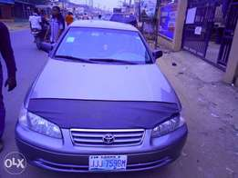 Clean First Body Toyota Camry 2002 model Hurry Now