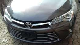 2015 Toyota Camry (Automatic)