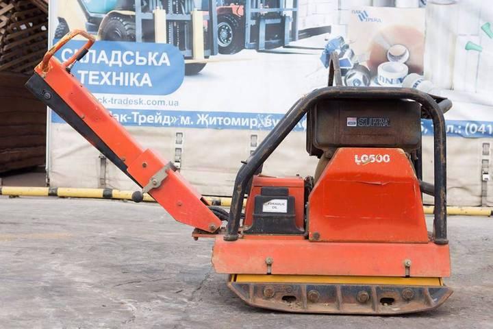 Dynapac Lg 500 - 2008