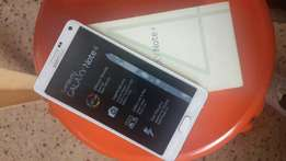 Brand new sumsung galaxy note 4