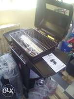 Gas Barbecue Grill, ex UK