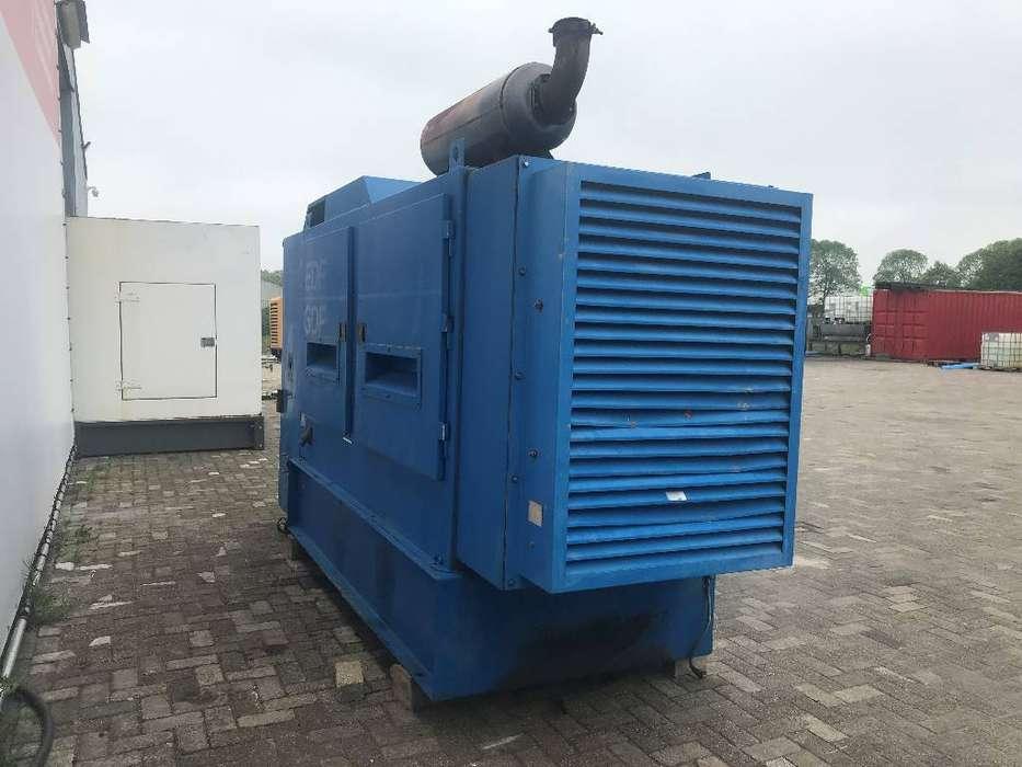 Sdmo Cummins - 180 kVA Generator - DPX-11858 - 1993 - image 2