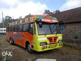 Clean faw bus for sale