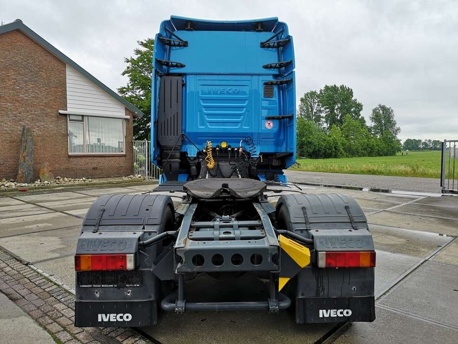Iveco STRALIS 450 | EURO 5 EEV | INTARDER | ALCOA | Coolbox - 2012 - image 5