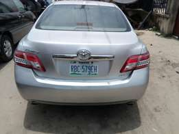 2011 Register Toyota Camry