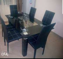 Dining table 999 by6