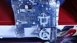 Lenovo intel mother board G500 brand new available