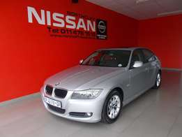 2010 BMW 320I Auto Exclusive Pack