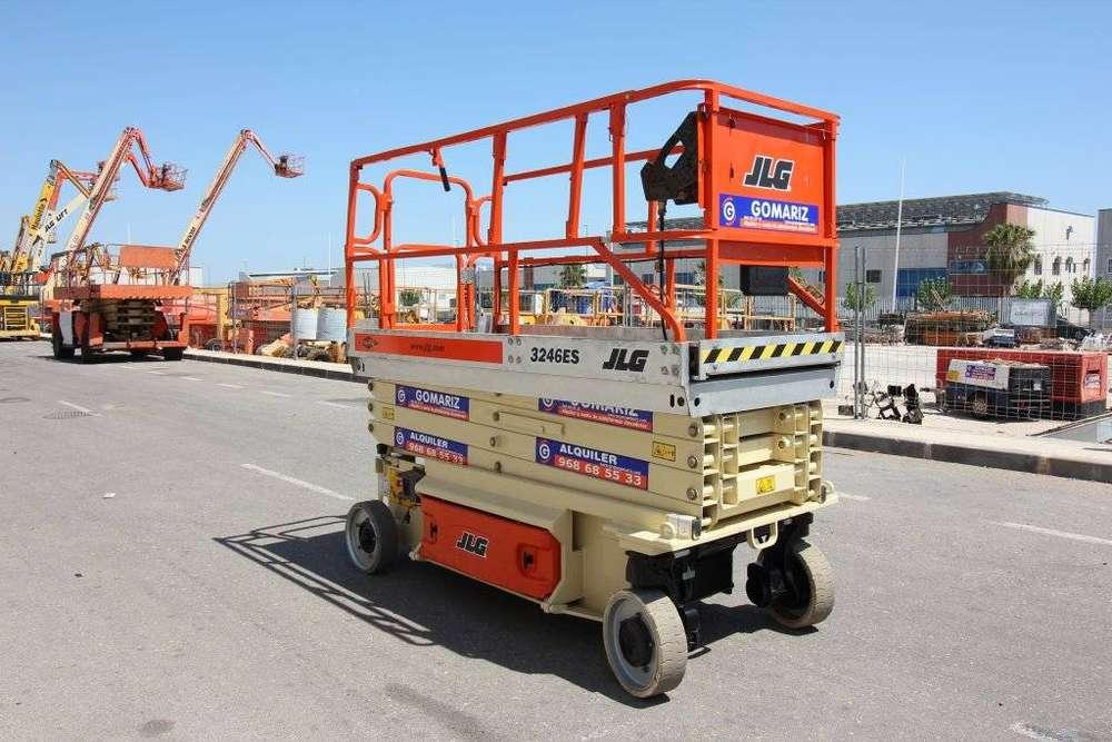 JLG 3246 Es - 2005 - image 4