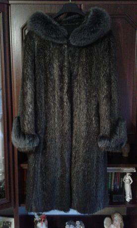 Продаеться жіноча шуба з нутрії розмір 44-46 б у в акуратному стані ... b465eaca3eb00