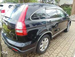 Honda CRV on quick sale KBZ