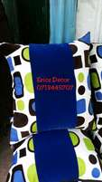 BIG sale!! Coolest floor cushions and backrests