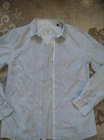 fb406af992709 #Massimo Dutti Italy Milano koszula bluzka
