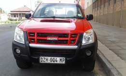 Here 2010 Isuzu KB 300D, Excellent Condition