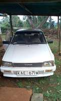Daihatsu Carade on Sale