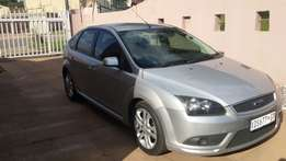 Ford focus 2008 one owner
