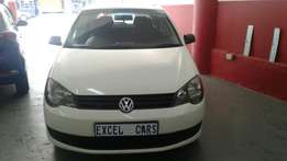 Used 2011 polo vivo 1.4 for sale