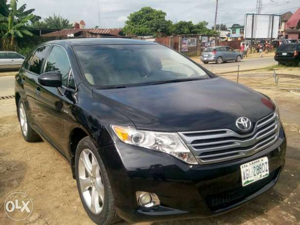 Clean Venza for sale Port Harcourt - image 6