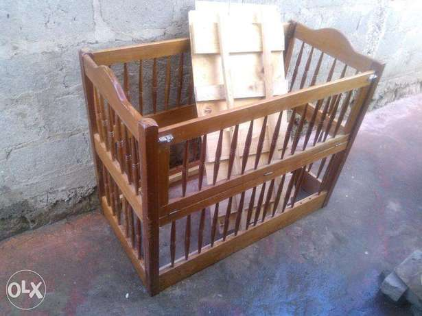 perfect cot for your baby Embakasi - image 1