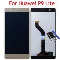 all huawei broken lcd and touch replace