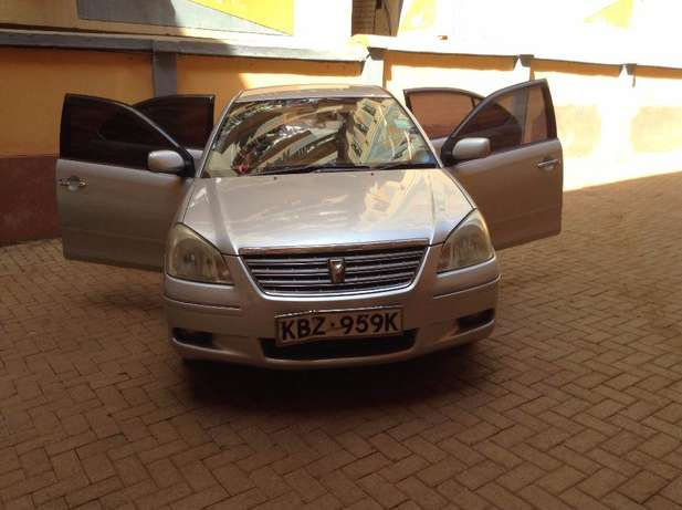 Well Maintained Toyota Premio Westlands - image 1