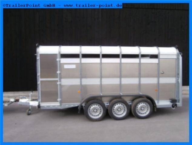 Williams TA510 G14 434x178x182 3 Achser