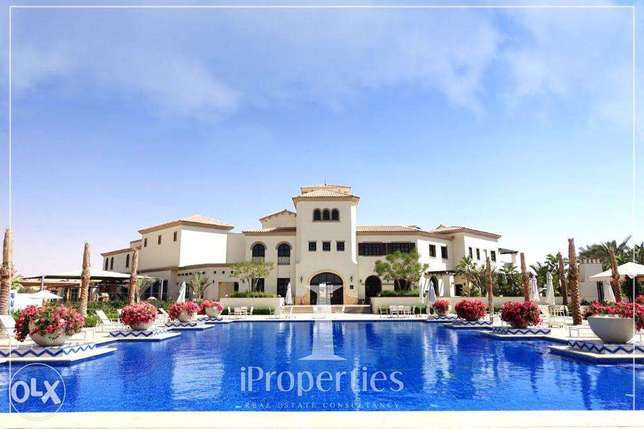 For Sale At Mivida Twin House - 348m - 80% Finished