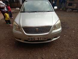 Toyota Premio On Sale