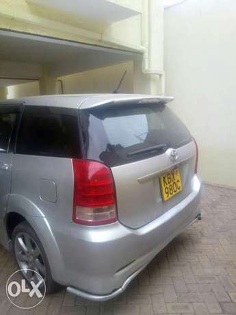 Car for sell Westlands - image 1