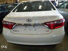 Toyota Camry 2015 tokunbo