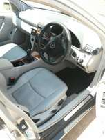 FOR SALE: Mercedes C180