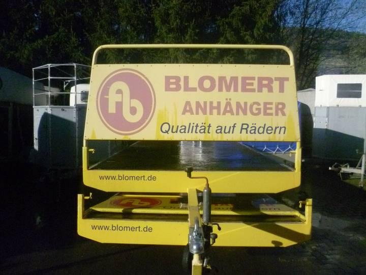 Blomert Autotrasnporter - 2008