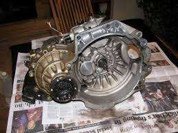 FFZ Gearbox for sale