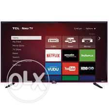 32 inch TCL SMART digital television [home delivery services offered] Mwembe tayari - image 1