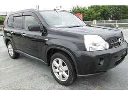 2009 Foreign Used Nissan, X-Trail Petrol For Sale - KSh1,850,000