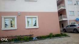 1 bedroom flat for rent in Jabi airport junction