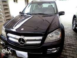 Mercedes-Benz GL 450 4matic 2007