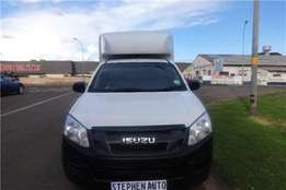 2013 ISUZU KB250 D  ,87000km For R99000