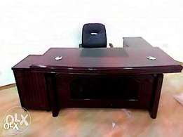 Brand New Corporate Executive Office Table (0523)