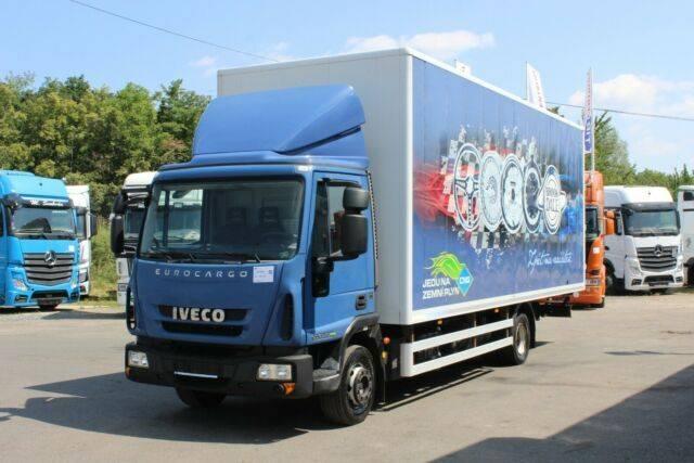 Iveco 120 EL 20G CNG, EURO 5 EEV - 2013