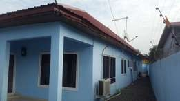 Executive 2 bedroom house to let at East legon