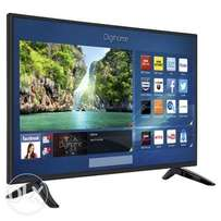 "SYINIX 43T700F - 43"" - HD LED Digital Smart TV - Black"