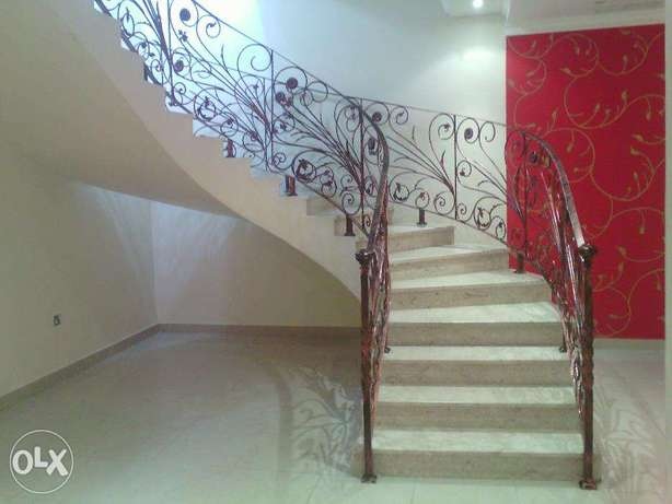 Villa in abu fatira, best for companies