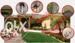 Value added Pest Control Services.
