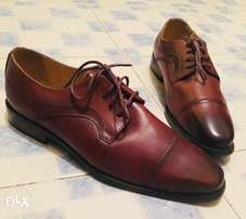 Sach Handmade Leather Shoes