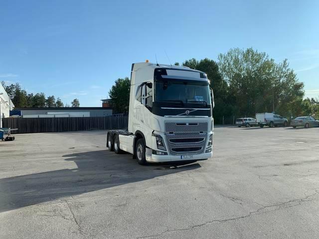Volvo Fh - 2017
