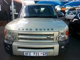 2006 Discovery 3