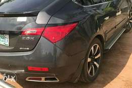 Perfect Acura zdx is here for sale