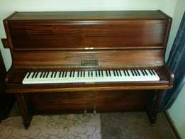 Rogers Piano tuned and serviced