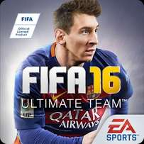 Fifa 16 ultimate edition for PC & PS